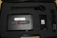 Wireless Microphone (Handheld)