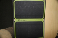 Solar Charger 14""
