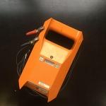 Polnilec akumulatorjev / Battery charger