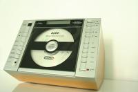CD predvajalnik / CD player
