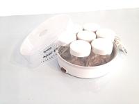 aparat za izdelavo jogurta / yogurt maker