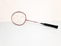 badminton lopar / badminton racket