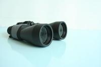 dvocevni daljnogled / binocular