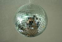 disko krogla / disco ball