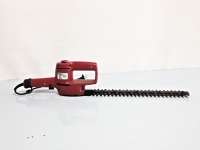 električne škarje / electric hedge trimmer