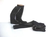 jahalni škornji / dressage boots