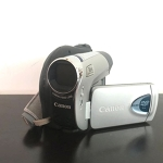 videokamera / video camera
