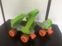 otroške kotalke / kids roller skates
