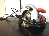krožna žaga / circular saw
