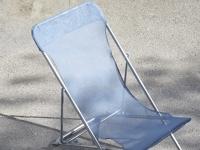 ležalnik / deck chair