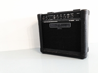 ojačevalec / amplifier