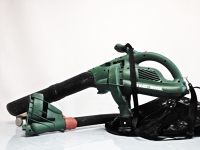 električni puhalnik za listje / electric leaf blower