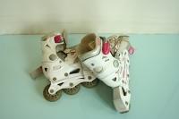 rolerji št. 29-32 / roller skates sizes 29-32