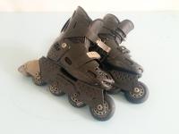 rolerji št. 30-35 / roller skates sizes 30-35