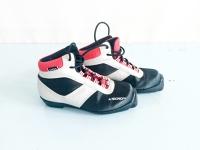 čevlji za tek na smučeh / cross country ski boots