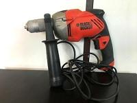 udarni vrtalnik / hammer drill