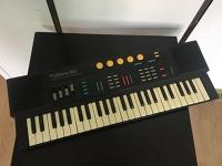 električna klaviatura / electronic keyboard