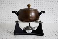 Set fondue bourguignonne - chinoise