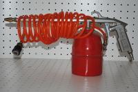Pistolet de lavage pneumatique