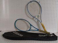 Set de Raquette de tennis