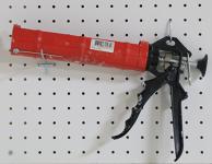 Pistolet à cartouche pour colle et mastic