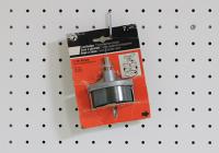 Scie à guichet 7 lames, 25-65mm
