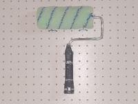 Rouleau à peinture 18 cm