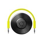 Boitier chromecast audio
