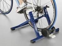 Rouleau d'entrainement pour vélo
