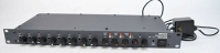 Biamp Advantage One Rackmount 8 Channel Microphone Mixer E17934