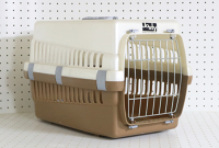 Caisse de transport pour chat /petit animal