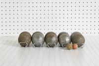 Boules de Pétanque (10)