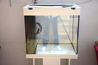 Aquarium Blanc 300 litres