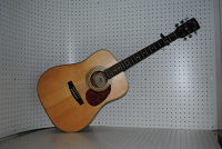 Guitare acoustique CORT GUITARS