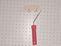 Rouleau à peinture 10.5 cm