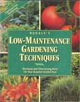 Low-Maintenance Gardening Techniques