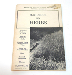 Handbook on Herbs