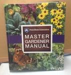 Master Gardener Manual