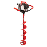 Gas Powered Auger