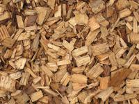 Bulk - Wood Chips