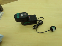 18v battery and charger