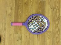 Child's racquet