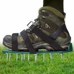 Aerator Spike Shoes