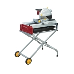 Wet Tile Saw, 10 Inch with Stand