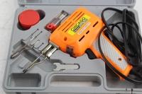 Soldering Gun Kit with Light