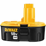 Battery Dewalt 18v