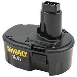 Dewalt Battery 14.4v