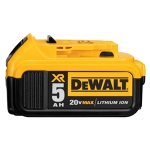Battery Dewalt 20v