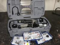 Dremel Rotary Tool in Kit