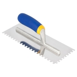 "1/4"" Notched Trowel"